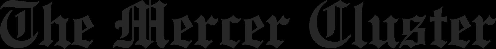Logo of The Mercer Cluster